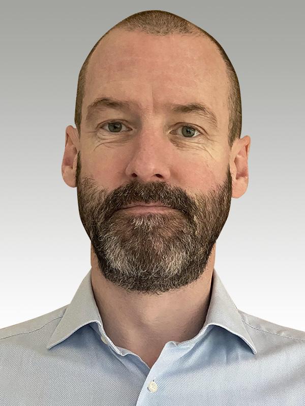 David Cruise - Group CEO