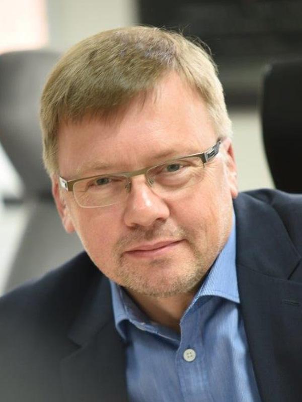 Stephen Clough - Preos Non-Executive Finance Director